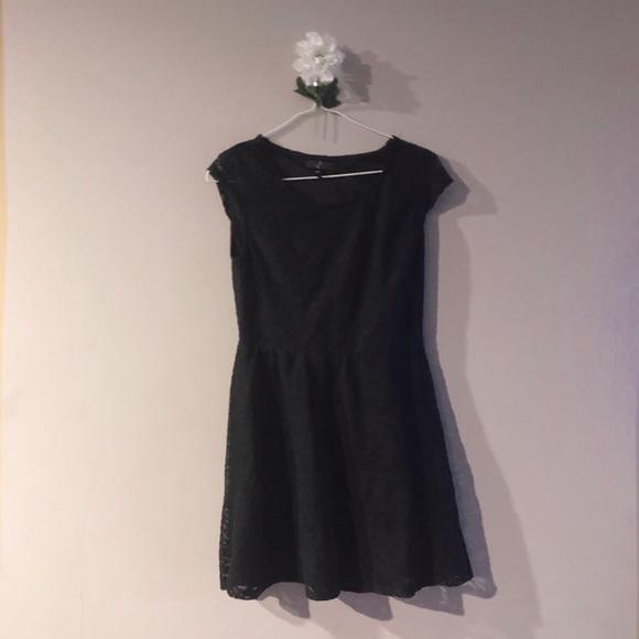 Dresses & Skirts - NWOT black dress